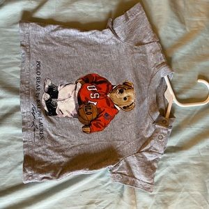 Ralph Lauren Tshirt for Babies